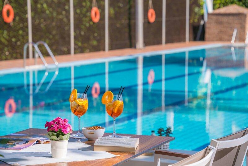 Syvota Luxury Retreat - Seaside Lovely PremiumSuite, holiday rental in Plataria