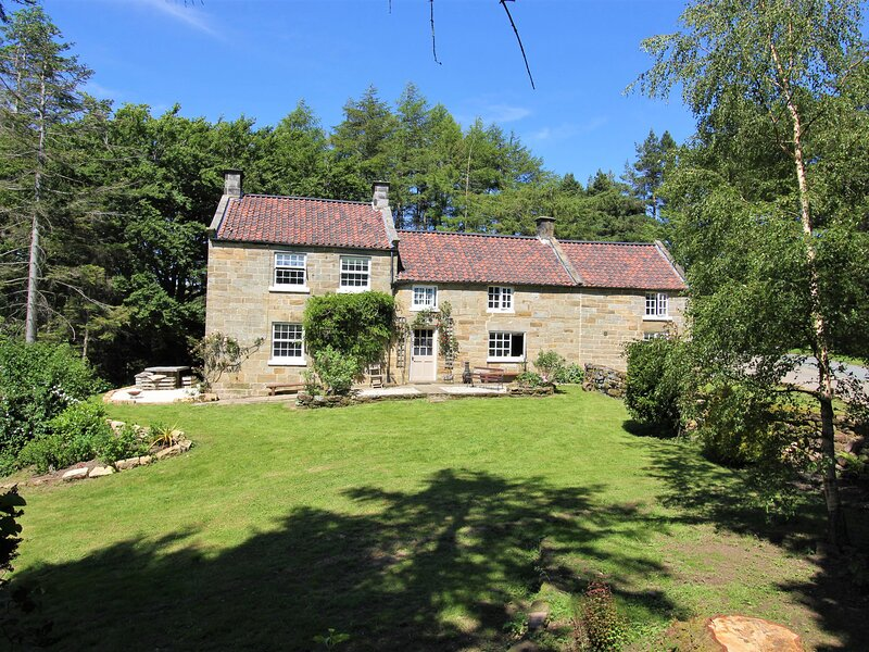 Maltkiln House, Stokesley, holiday rental in Potto