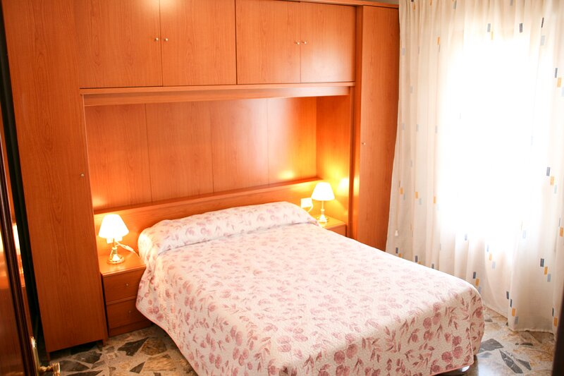 Casa Rural Apartamento Sol, casa vacanza a Munebrega