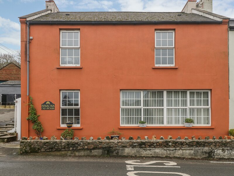 Bensons Old Stores, Uplyme, vacation rental in Lyme Regis