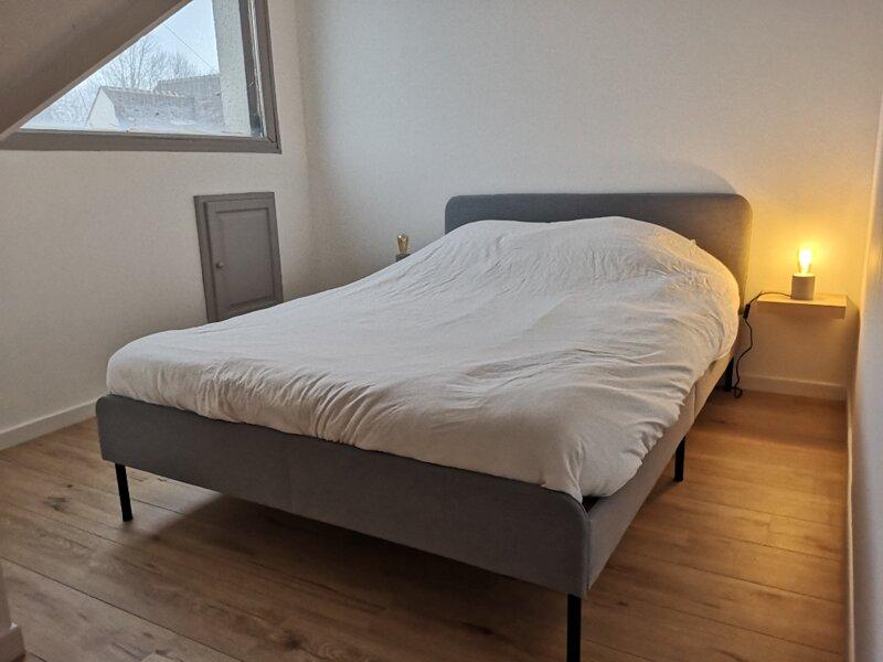 Bel Appartement F1 Bis entièrement rénové, location de vacances à Champcueil