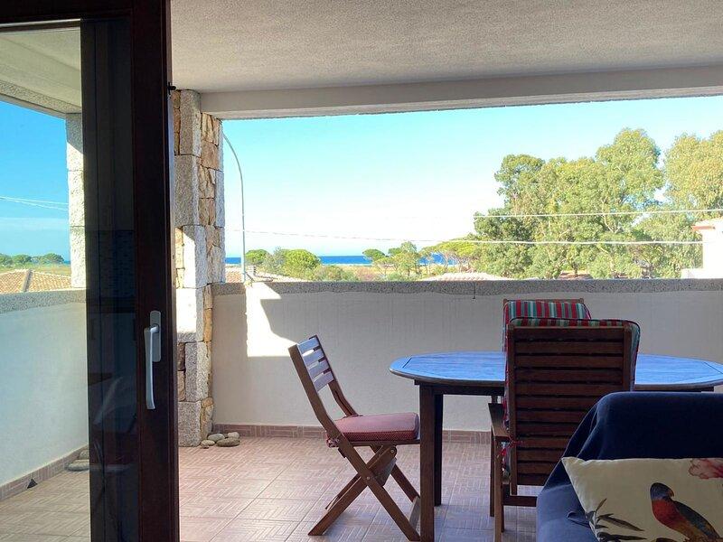 CASA CLARA B, holiday rental in Posada