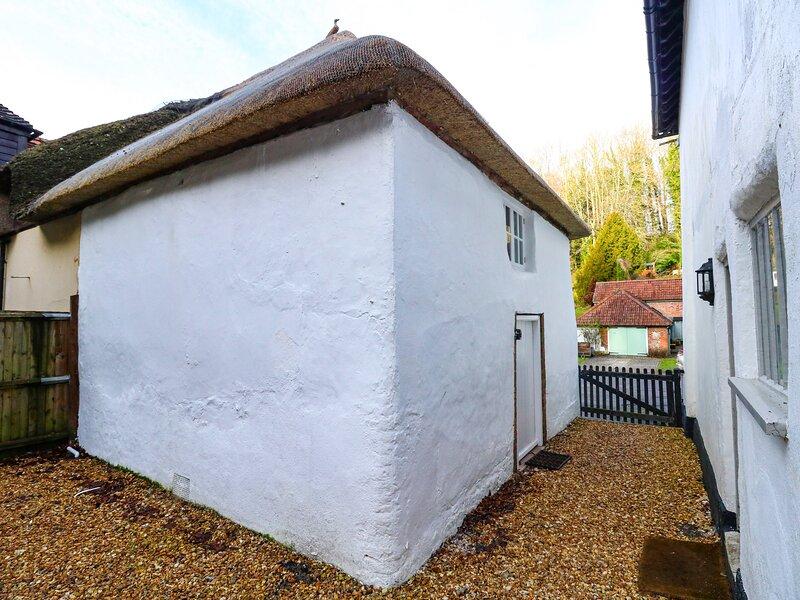 The Barn, Milton Abbas, holiday rental in Winterborne Whitechurch