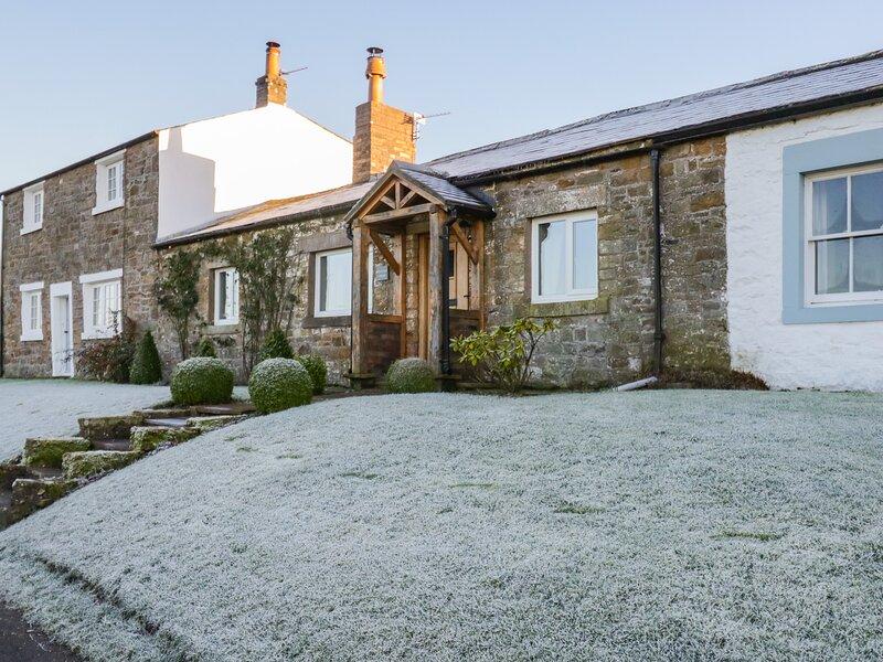 Solport View Cottage, Brampton, Cumbria, casa vacanza a Brampton