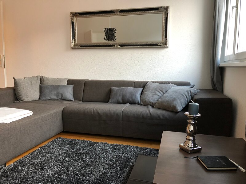 Feldkirch City Apartment, holiday rental in Laterns
