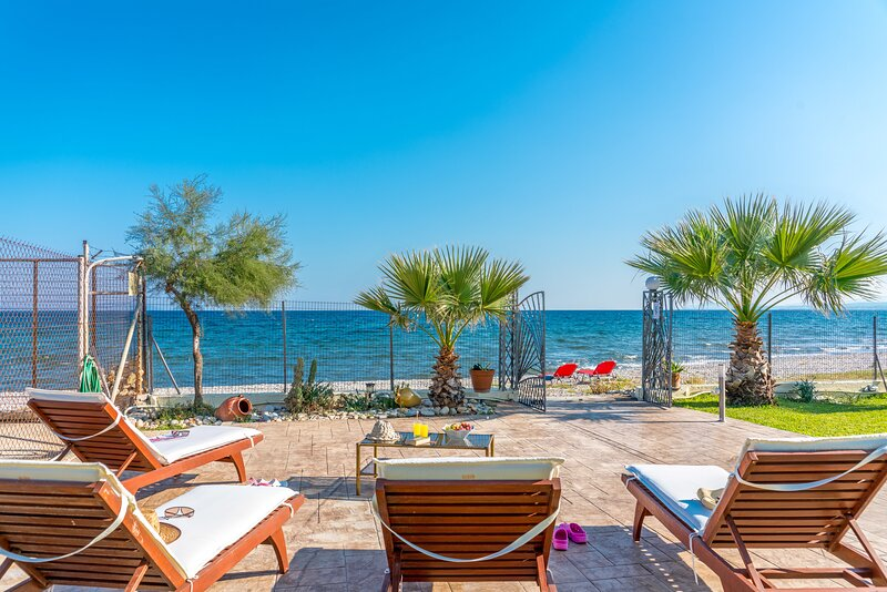 Amazing house with sea view & Wifi, vacation rental in Marathon