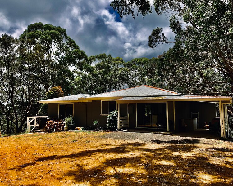 Tranquil Retreat on the Great Ocean Road, holiday rental in Princetown