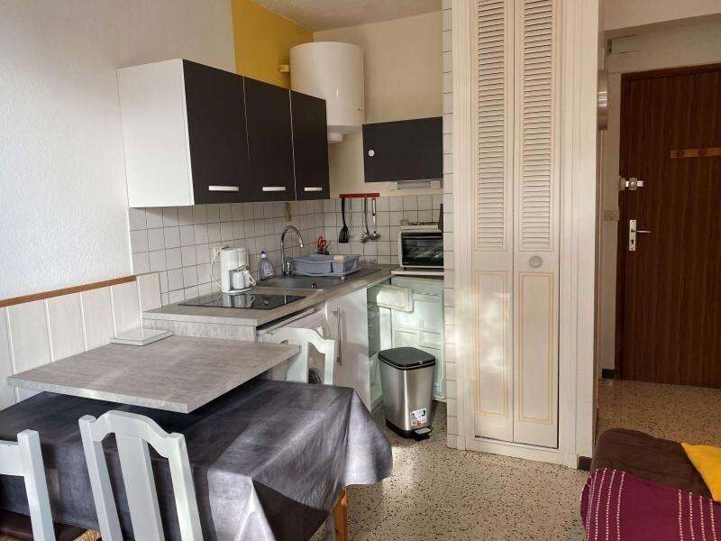 Studio - RESIDENCE ALBATROS, holiday rental in Bouzigues