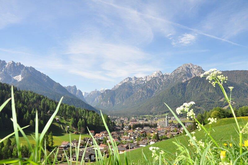 Aurturist Dobbiaco & Villabassa, location de vacances à Strassen