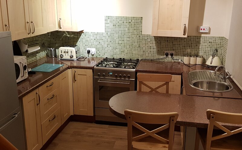 Greater Manchester Immaculate Cozy Home, vacation rental in Ashton-under-Lyne