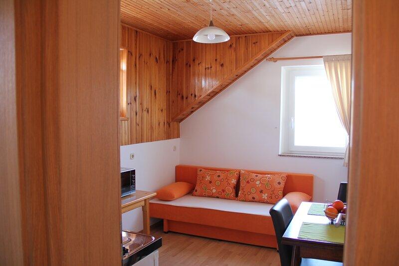 House Marija B&B, Apartment, Plitvice Lakes, location de vacances à Dreznicko Seliste