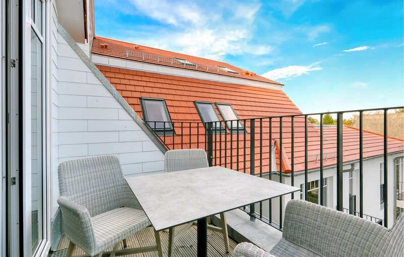 Beautiful apartment in Ostseebad Boltenhagen with Sauna, WiFi and 2 Bedrooms (DM, alquiler de vacaciones en Boltenhagen
