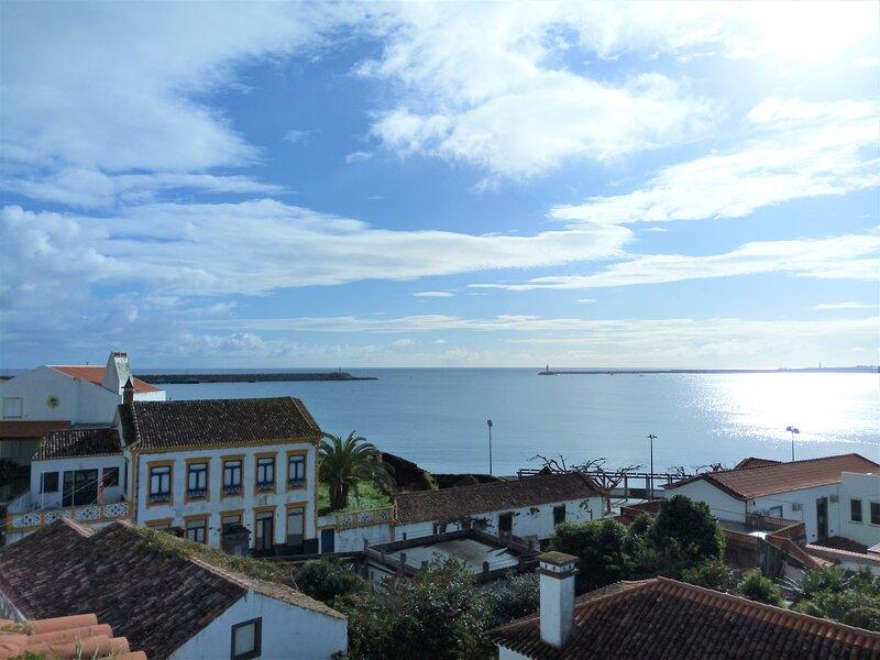 Janelas da Praia, vacation rental in Praia da Vitória