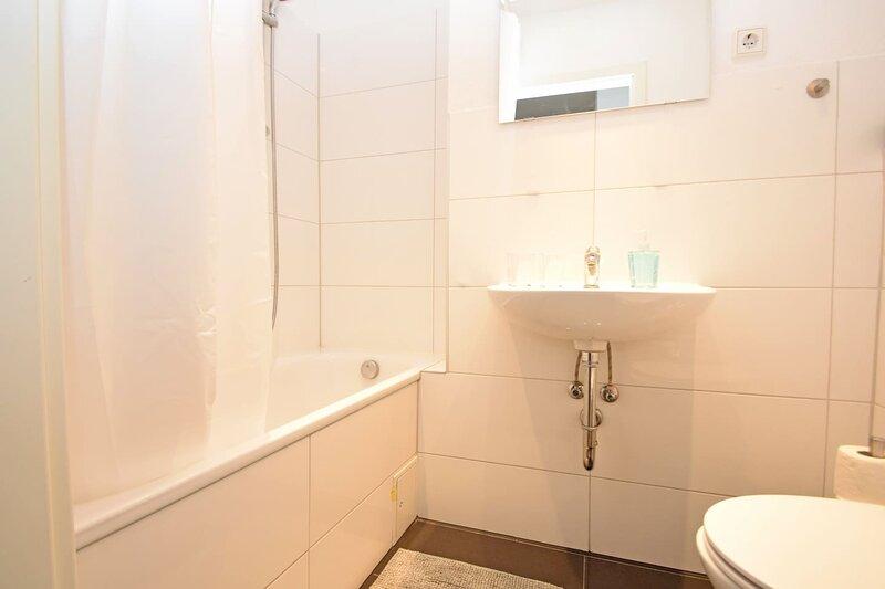 Lichtdurchflutete Wohnung, holiday rental in Worpswede