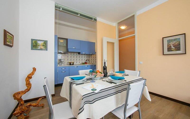 Ruscelli 22 persone praticita e confort, holiday rental in Vezzo