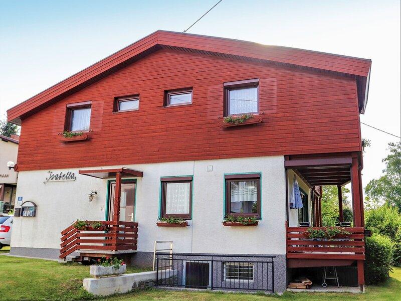 Zander, holiday rental in Gallizien