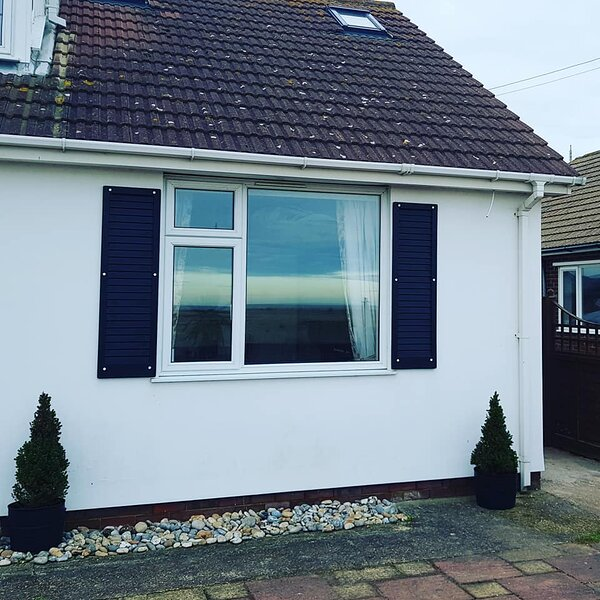 Sea View Retreat, holiday rental in Old Romney