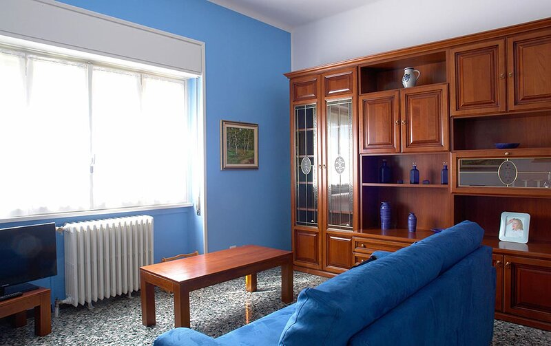 Betulle 22 praticita e confort, holiday rental in Vezzo