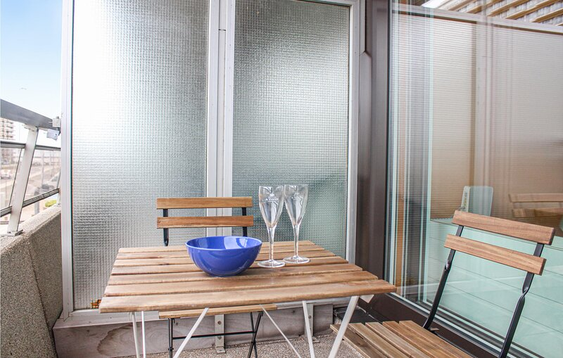 Residentie Royal Ascot (BVA287), vakantiewoning in Oostende