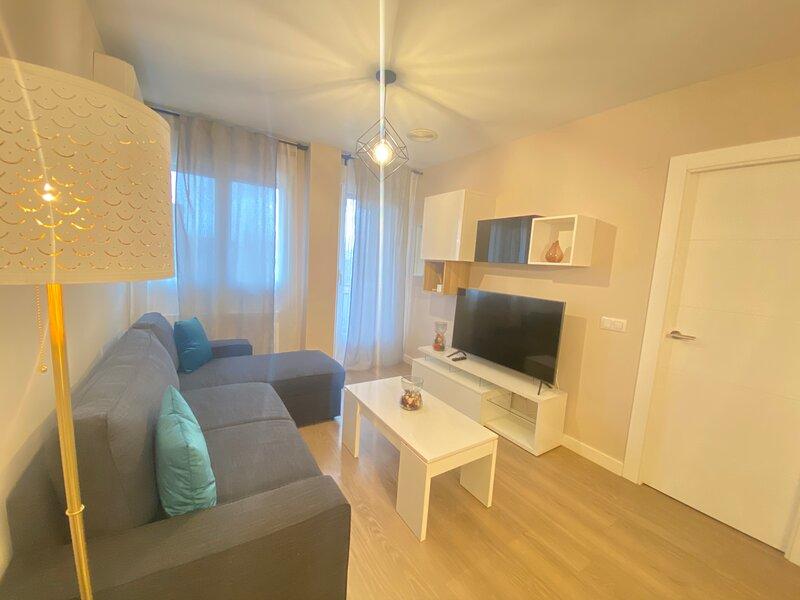 Apartamento de Lujo con acceso directo a la Plaza Mayor de Salamanca!, holiday rental in Roscales de la Pena