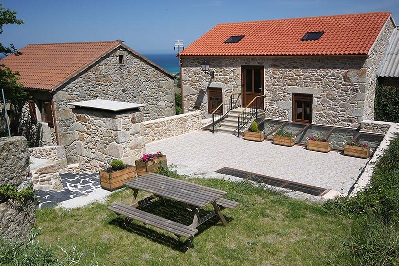 House - 5 Bedrooms with WiFi and Sea views - 101504, vacation rental in Nemina
