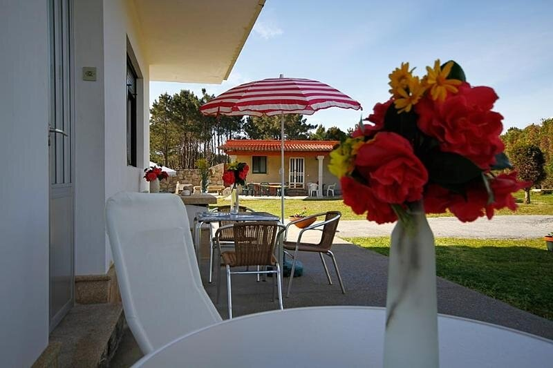 Apartment - 2 Bedrooms - 102054, holiday rental in A Virxe Do Camino