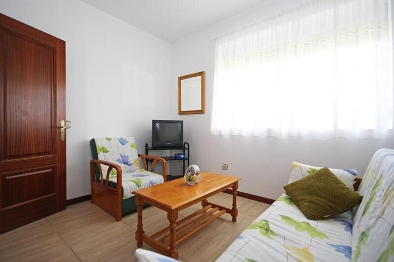 Apartment - 2 Bedrooms - 102056, holiday rental in A Virxe Do Camino