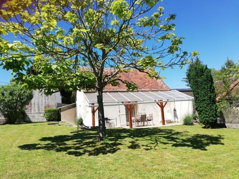 Maison à 5 minutes de LA ROCHE POSAY, location de vacances à Vicq-sur-Gartempe