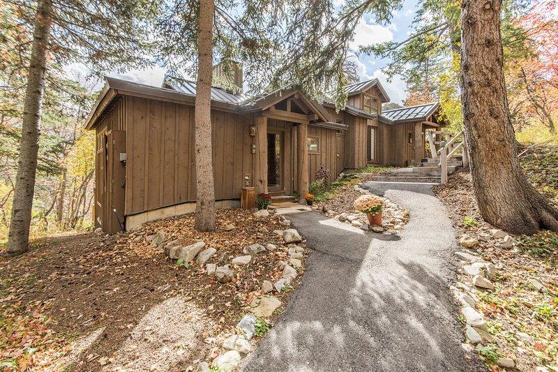 Mandan 27 Cottage, casa vacanza a Sundance