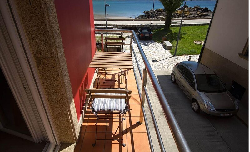 Apartment - 2 Bedrooms with Sea views - 102113, holiday rental in O Pindo
