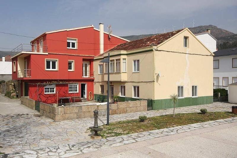 Apartment - 2 Bedrooms with Sea views - 102114, location de vacances à O Ezaro