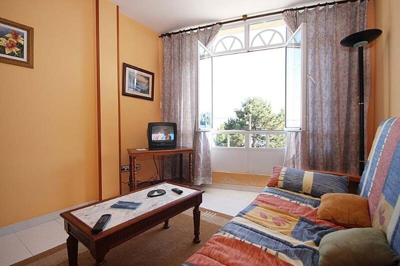 Apartment - 1 Bedroom with Sea views - 102119, holiday rental in A Virxe Do Camino