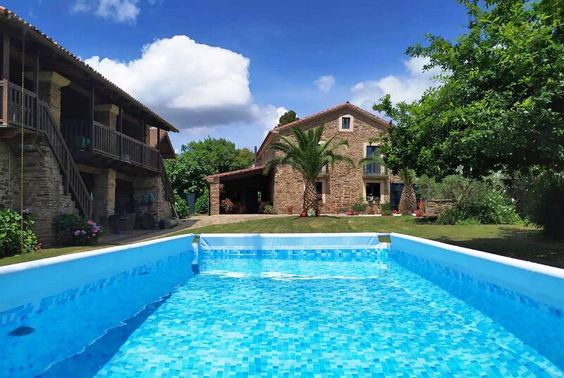 House - 5 Bedrooms with Pool - 102713, holiday rental in Touro