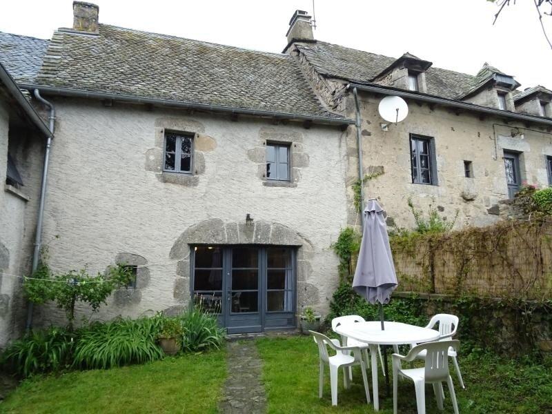 Le plateau de l'Aubrac, holiday rental in Montpeyroux
