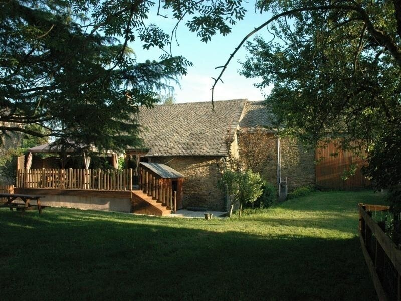 H12G005847, vacation rental in Onet-le-Chateau