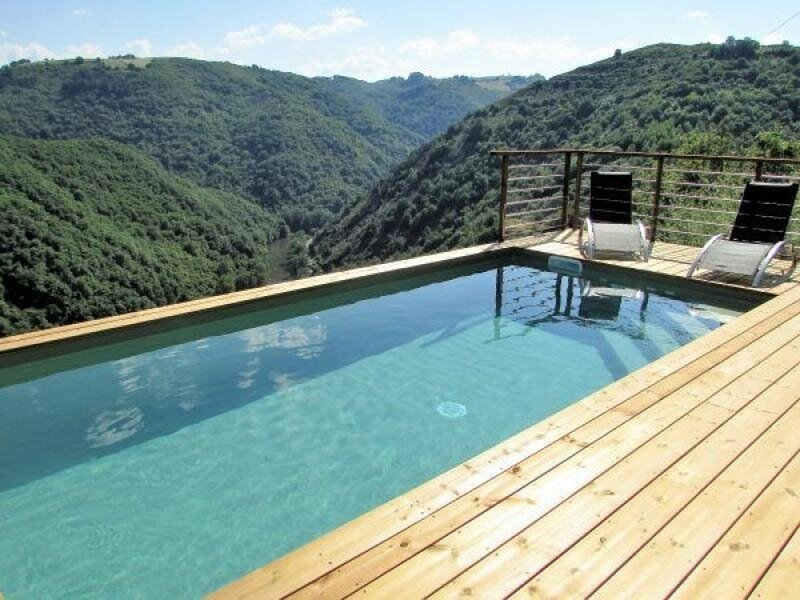 La Cabrièra, holiday rental in Senezergues