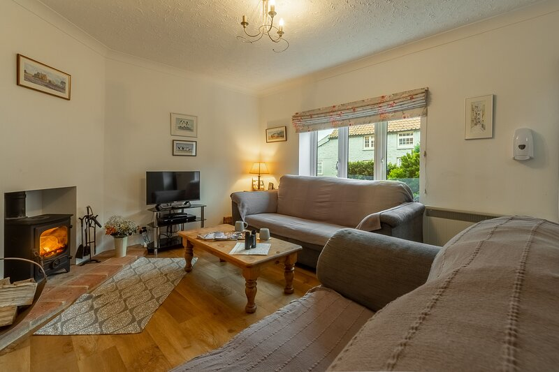 4 Langford Cottages, vacation rental in Ringstead