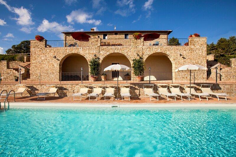 Villa Gosparini, holiday rental in Pierle