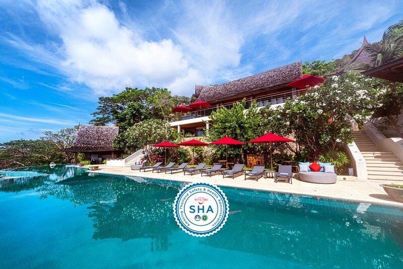35% OFF | Baan Jakawan Chaweng Lavish Villa w/ 39m Infinity Pool, holiday rental in Bophut