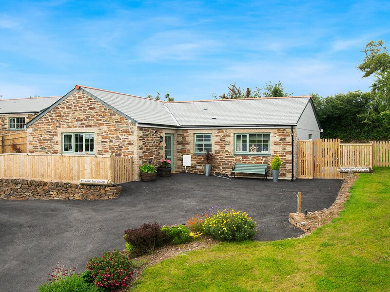 Be Our Guest Cottage, Truro, casa vacanza a Chacewater
