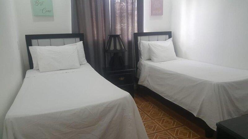 Hotel Casa Docia - Standard Double or Twin Room, alquiler de vacaciones en Santa Bárbara de Samaná