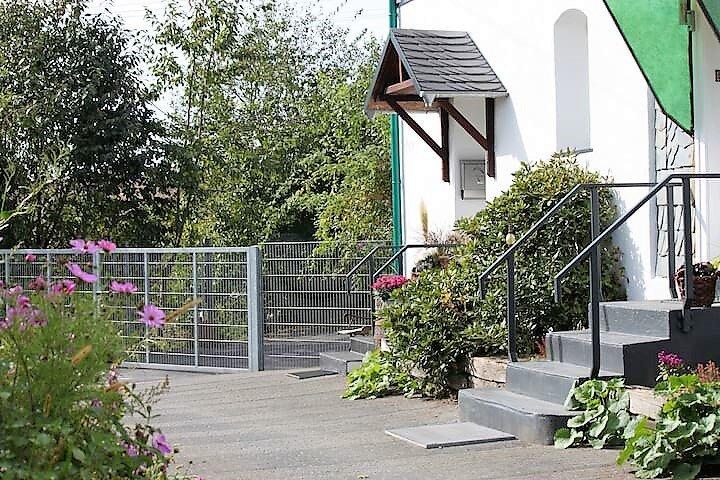 Ruhige Ferienwohnung, idyllisch gelegen, holiday rental in Remscheid