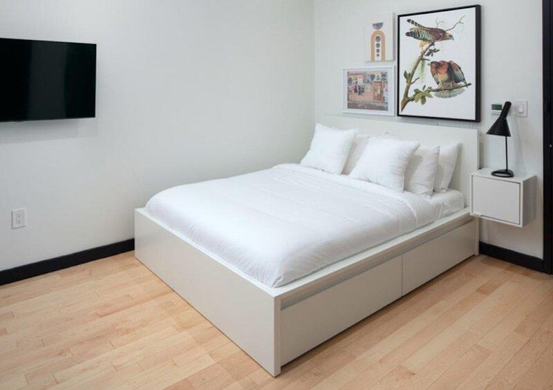 Your NICHE Room with 1 bath in University City | Unit 2B, location de vacances à Bala Cynwyd