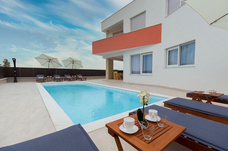 Villa Zadar, holiday rental in Nin