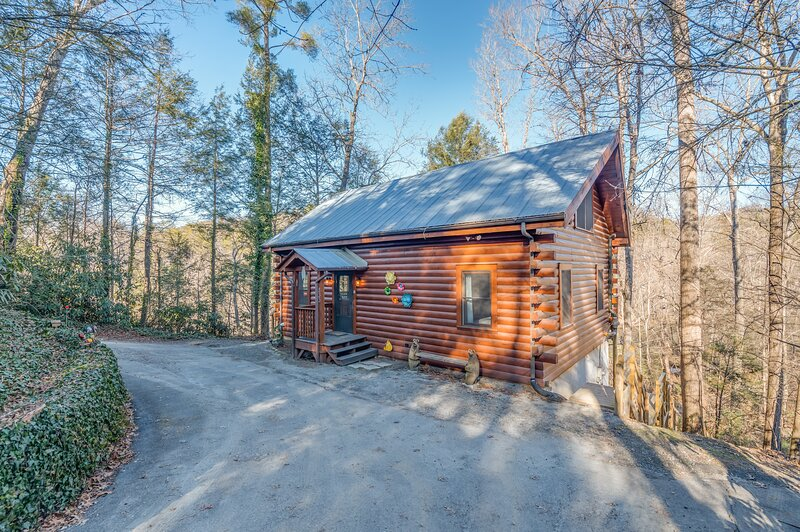 Broad River Roost, vacation rental in Lake Lure