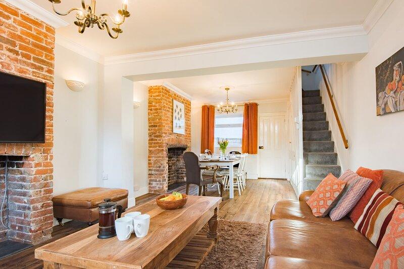 Kings Cottage, location de vacances à Canterbury