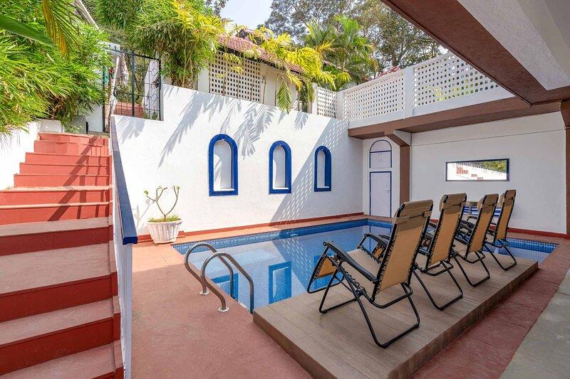 Casa Buena Vista by Vista Rooms, vacation rental in Porvorim