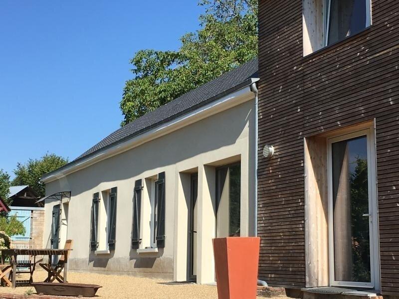Les Perrettes, aluguéis de temporada em Saint-Sulpice