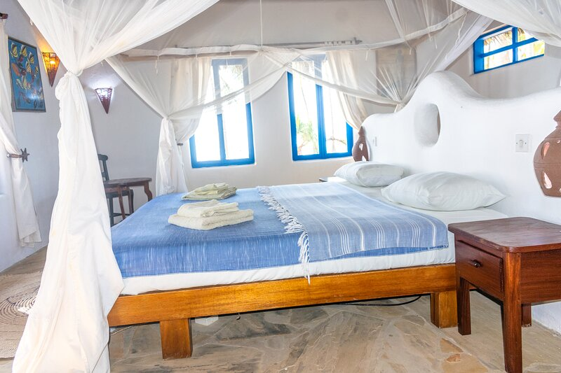 Hibiscus Beach House, location de vacances à Pangani