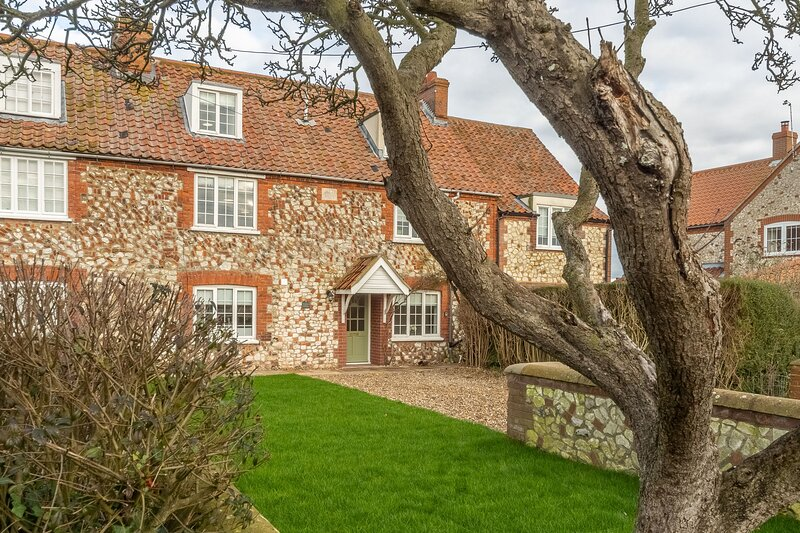 Twitchers Cottage, vacation rental in Titchwell
